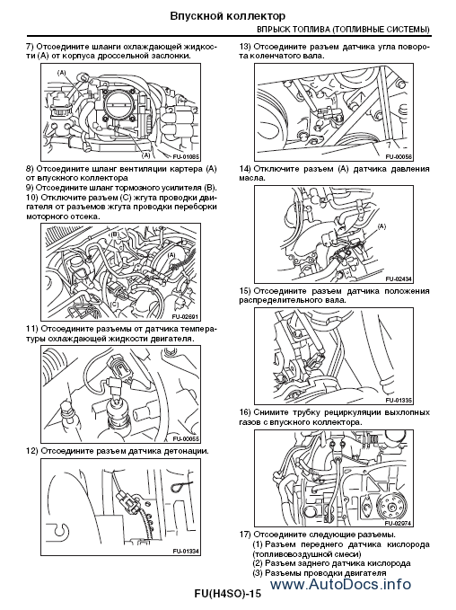 subaru forester workshop wiring diagram