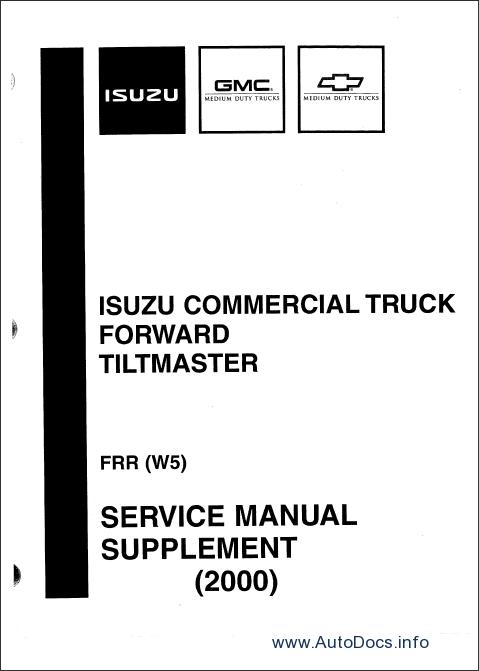 isuzu npr trucks