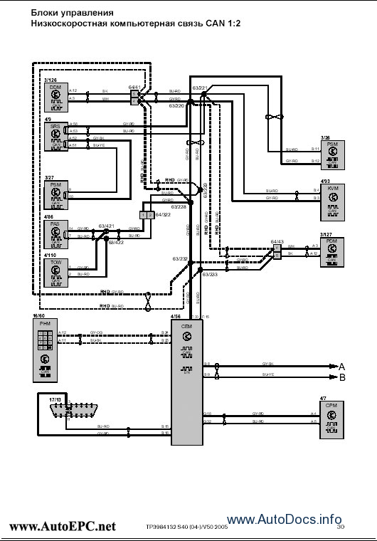 top engine diagram of volvo xc 90