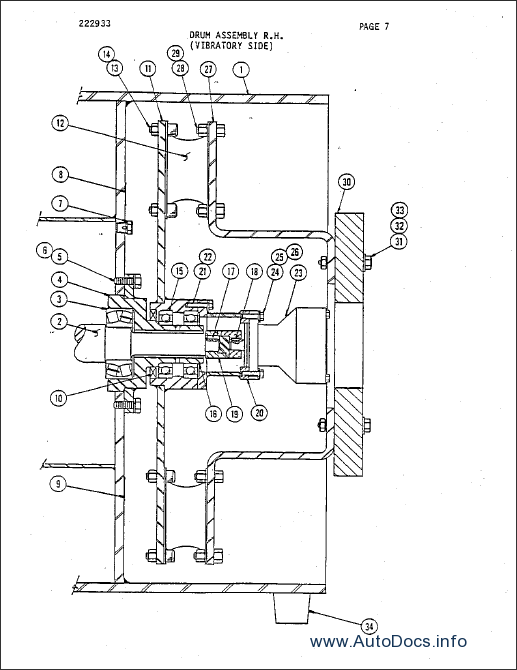 repair manuals service manuals wiring diagrams hydravlic diagrams
