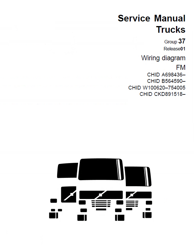 manual volvo truck fm euro5 service manual pdf wiring diagrams 1