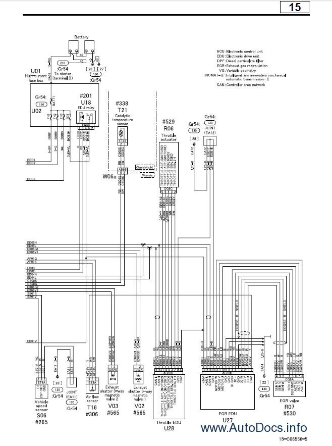 mitsubishi canter wiring diagram pdf