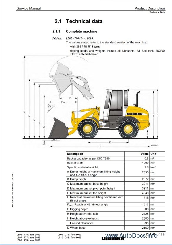 wheel loader wiring diagrams