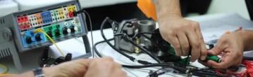 Turma de 24 a 26/06/16 - Eletroeletrônica + Injeção Eletrônica