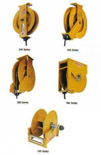 CAI - www.autoequipment.net - Hose Reels
