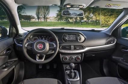 Neuer Fiat Tipo