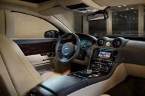 Jaguar XJ Autobiography