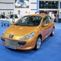 Changer la coque de clé de sa Peugeot 307