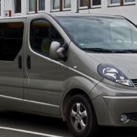 Renault Trafic Sport +, le nouveau véhicule utilitaire