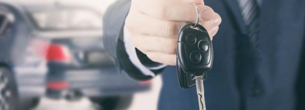 Economisez de l'argent en vendant votre voiture accidentée