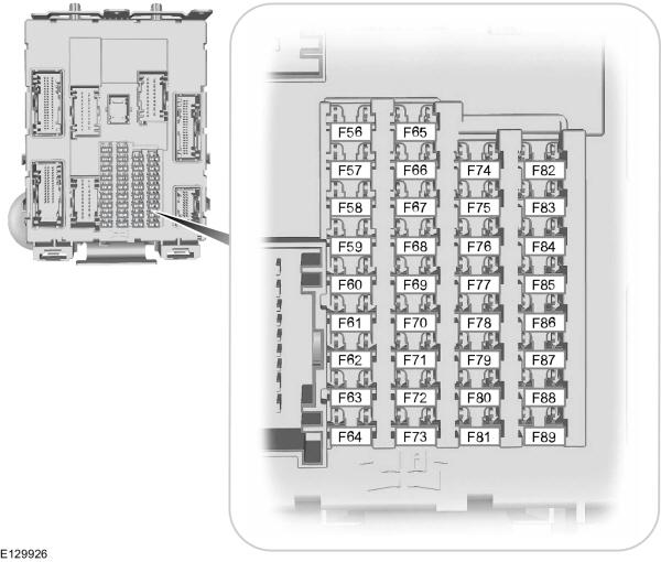 2006 Polaris Fuse Box Wiring Schematic Diagram