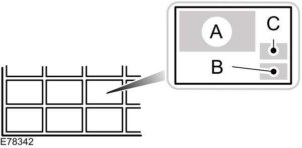 Ford C-MAX mk1 (2003 - 2010) - fuse box diagram (EU version) - Auto