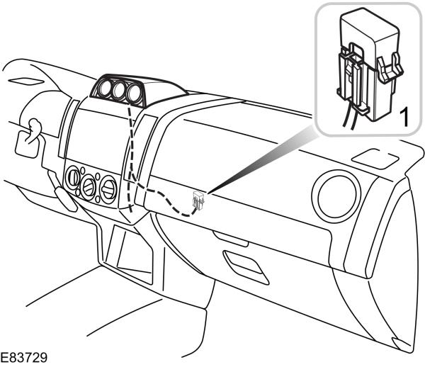 FORD ESCAPE 2015 FUSE BOX REMOVE LID - Auto Electrical Wiring Diagram