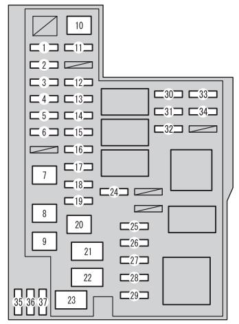 2012 Rav4 Fuse Box - Wiring Diagram Database  Rav Wiring Diagram on f250 super duty wiring diagram, impreza wiring diagram, model wiring diagram, fusion wiring diagram, galant wiring diagram, g6 wiring diagram, 300m wiring diagram, armada wiring diagram, es 350 wiring diagram, traverse wiring diagram, versa wiring diagram, mazda5 wiring diagram, avalon wiring diagram, yukon wiring diagram, van wiring diagram, forester wiring diagram, defender 90 wiring diagram, land cruiser wiring diagram, matrix wiring diagram, celica wiring diagram,