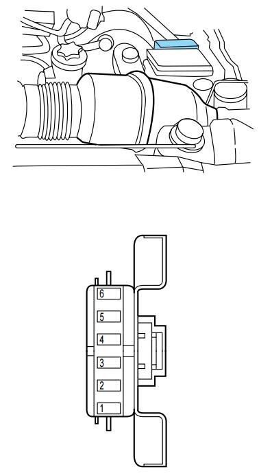 Lincoln Navigator (1999 - 2002) - fuse box diagram - Auto Genius