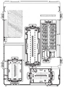 alfa romeo mito relay diagram