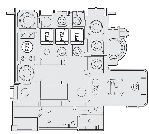jcb fuse box diagram