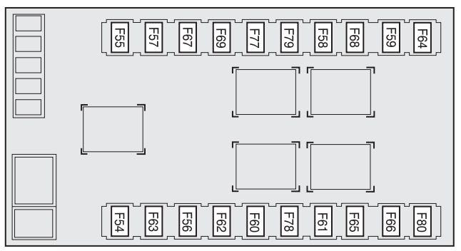 Alfa Romeo 156 Fuse Box Layout Wiring Diagram 2019