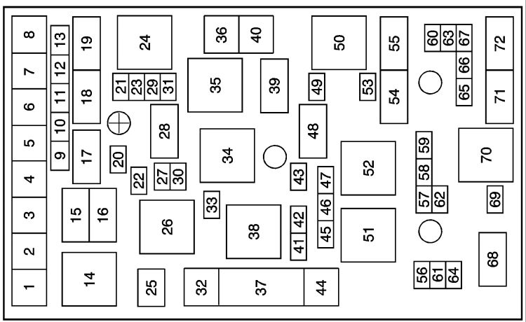 2009 Kia Optima Fuse Box Diagram - Oiienoxjblomboinfo \u2022