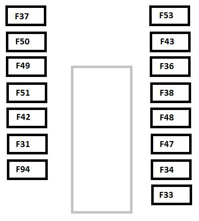 2008 Dodge Intrepid Fuse Box Wiring Diagram