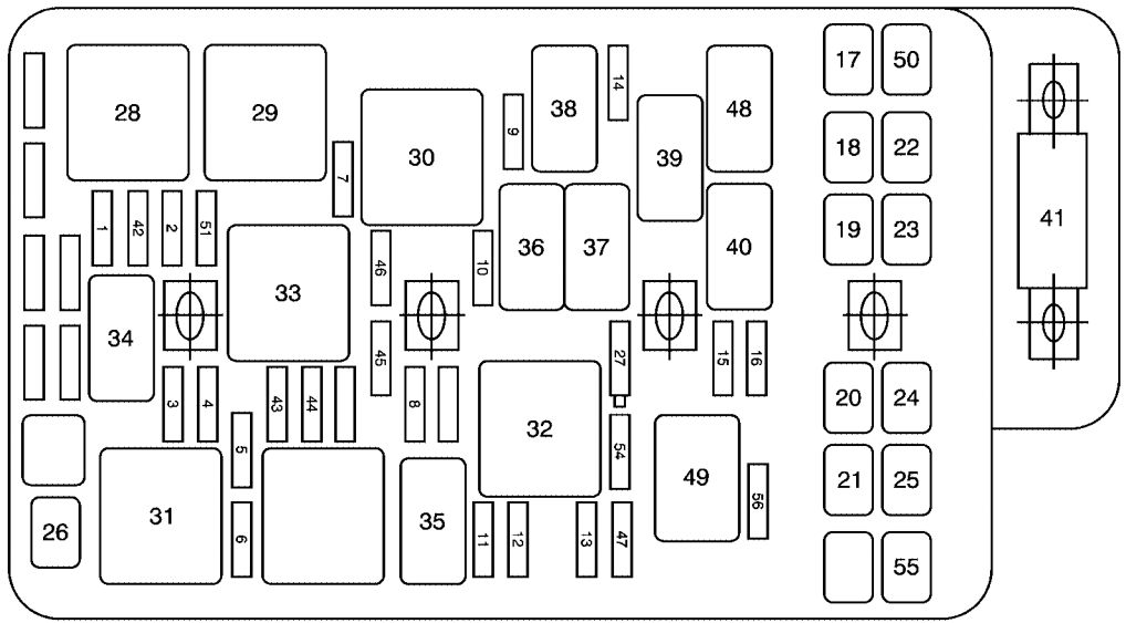 2009 Chevy Malibu Electrical Diagram Wiring Schematic Diagram
