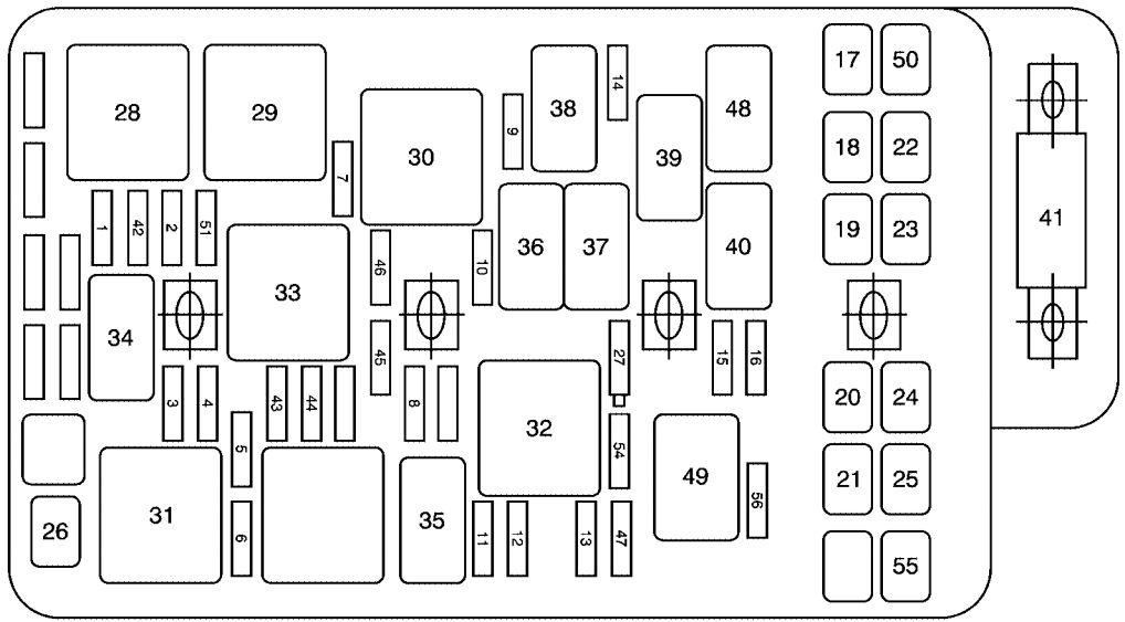 05 chevy malibu wiring diagram