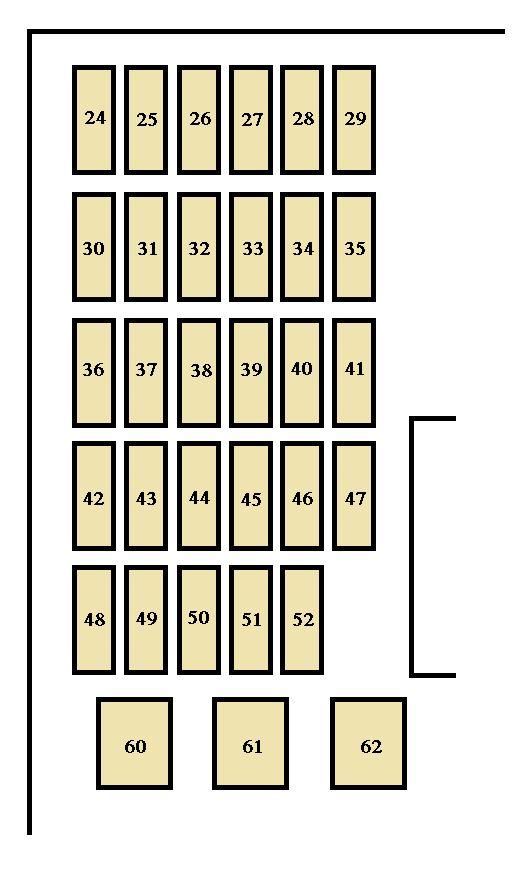2002 Camry Fuse Box - Wiring Diagram Data
