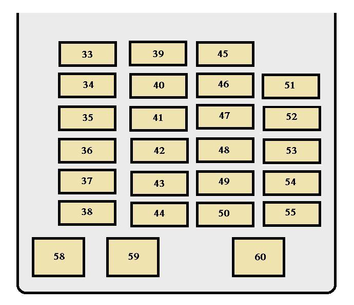 Tundra Fuse Box Diagram - Carbonvotemuditblog \u2022