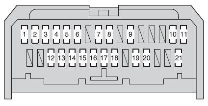 2009 scion tc fuse box