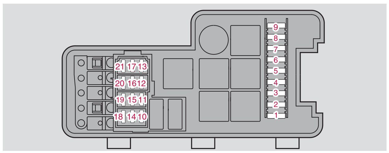 Volvo C70 Fuse Box Schematic - Wwwcaseistore \u2022