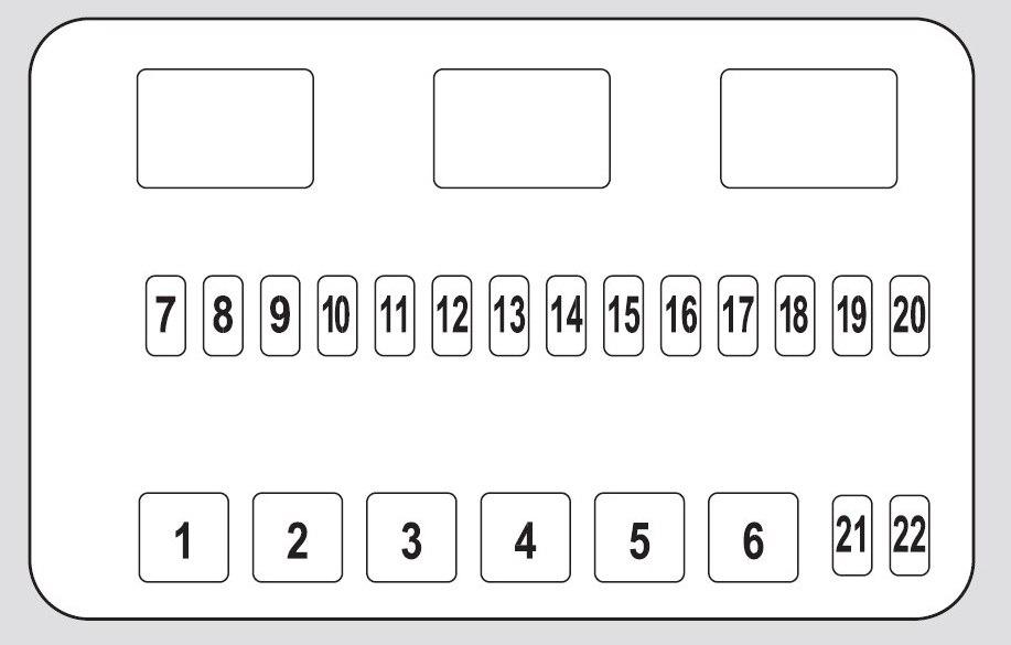 2010 Honda Pilot Relay Diagram circuit diagram template