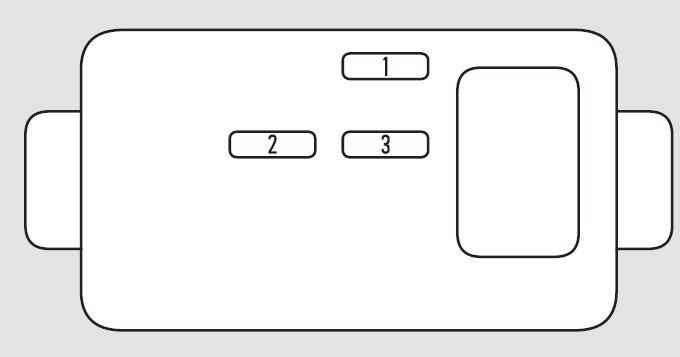 Acura TL (2003) - fuse box diagram - Auto Genius