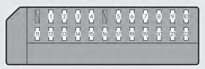 04 Lexus Lx470 Fuse Box Auto Diagram. 04 Lexus Lx470 Fuse Box Auto Diagram. Wiring. Lx470 Fuse Diagram At Scoala.co
