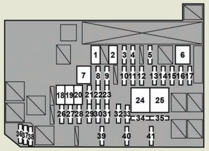 lexus hs250h fuse box manual e books 2014 Lexus IS 1998 lexus gs400 fuse box diagram auto electrical wiring diagram lexus hs250h
