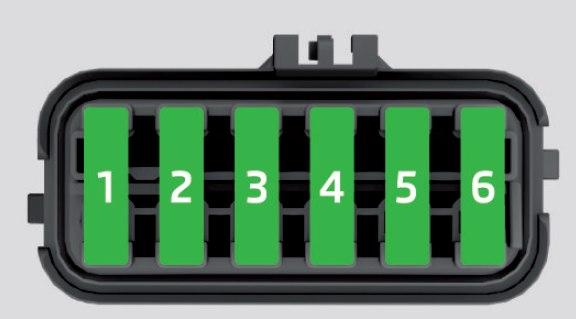 Skoda Rapid Spaceback (2015) - fuse box diagram - Auto Genius