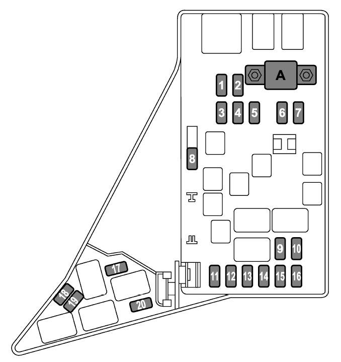 2013 subaru wrx interior wiring diagrams