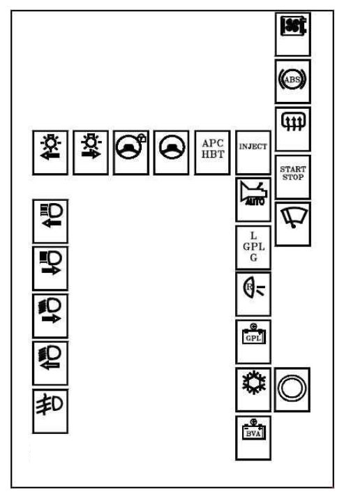 vauxhall vivaro fuse box diagram