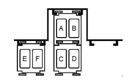 2003 renault megane fuse box diagram