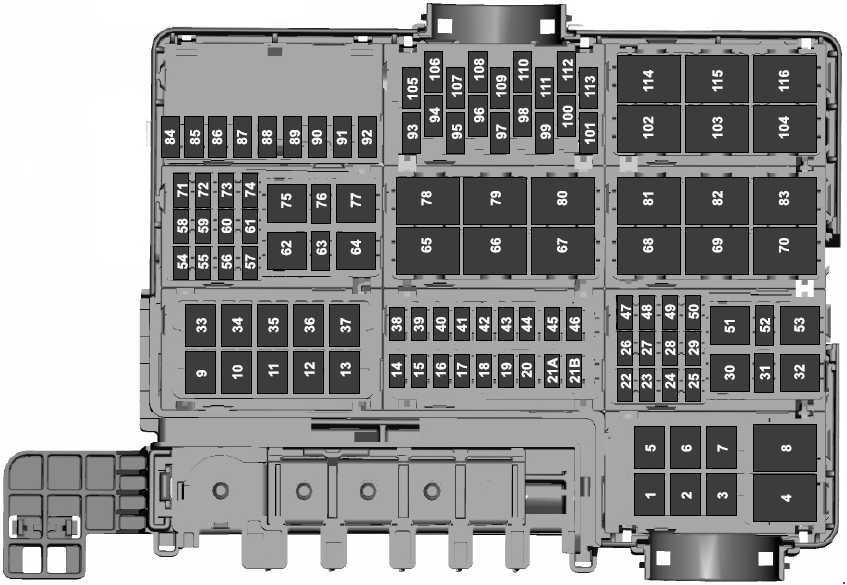 99 Range Rover Fuse Diagram Wiring Diagram