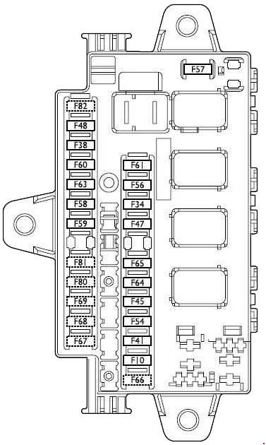 07 corolla fuse box diagram