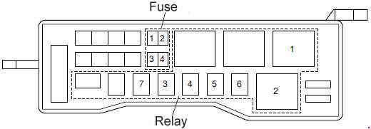 npr fuse box diagram