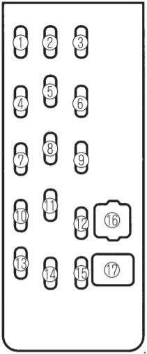mazda miataputer box diagram