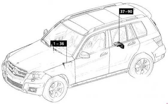 Kia K2700 Fuse Box Diagram Index listing of wiring diagrams