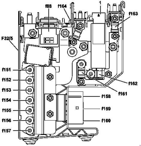 mercedes benz remote starter diagram