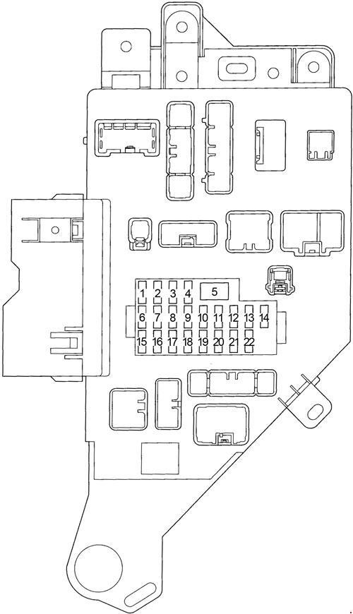 e350 central junction fuse box diagram car fuse box diagram center