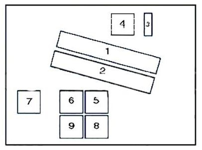 BMW E39 FUSE BOX DIAGRAM 2001 - Auto Electrical Wiring Diagram