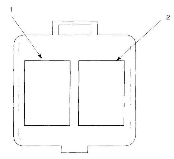 Acura TL (2003 - 2005) \u2013 fuse box diagram - Auto Genius