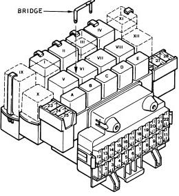 ford 4 9 engine diagram