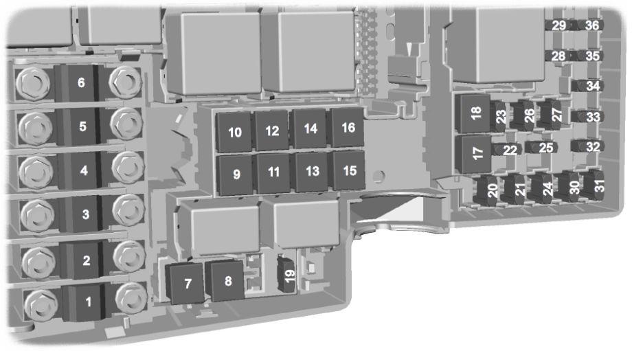 2009 Ford Focus 2 0l Fuse Diagram Wiring Schematic Diagram