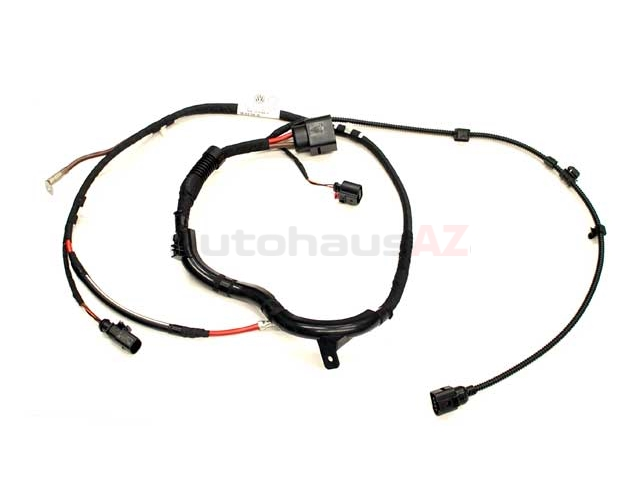 wiring harness vw beetle